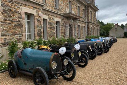 Rallye Bugatti
